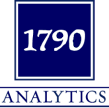 1790 Analytics – IP Analytics, Data Mining, Big Data Solutions Logo